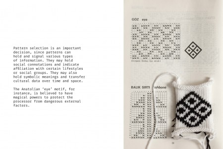 knitted radio p.17